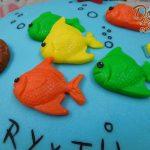 detsky dort rybicky