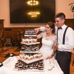 Minidortíky pro svatbu