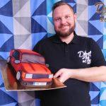 Petr Kalcik auto 120L
