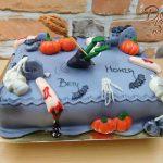 haloweensky dort