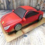 auto ferrari dortovy model