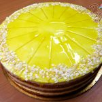 dort citronovy