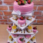 netradicni svatebni dort