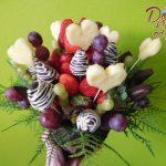 ovocna kvetina