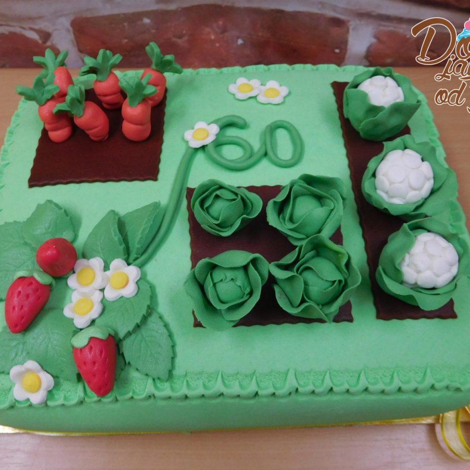 zahradnik dort