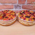 zele dortova dvojcata