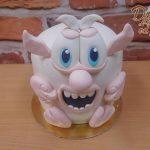 3D buboo dort