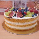 mix ovoce narozeniny