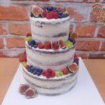 polonahy ovocny dort