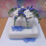 do modra dort svatebni