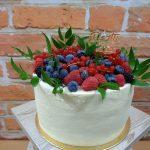 mazly svatebni dort maly