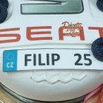 jmeno na dortu Filip