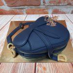 kabelka dior sedlo dort