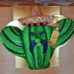 kaktus dort 3D